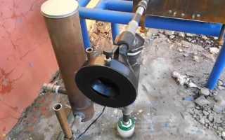 Как сделать дымогенератор для копчения своими руками