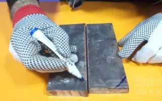 Станок для резки тонколистового металла своими руками