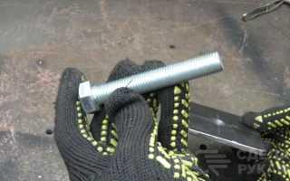 Приспособление для гибки квадратных профильных труб