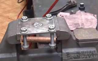 Как сделать походную мини печку из масляного фильтра авто