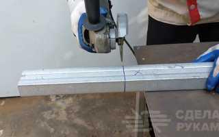 Быстрозажимная струбцина-тисы из обрезков металла