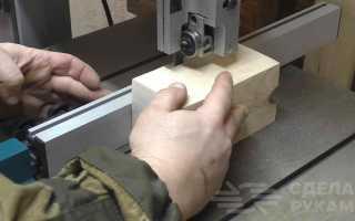 Классная головоломка из куска деревянного бруска