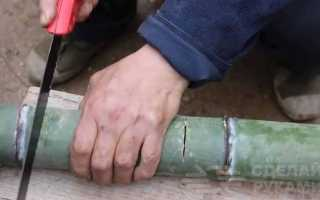 Как на даче сделать мини фонтан своими руками