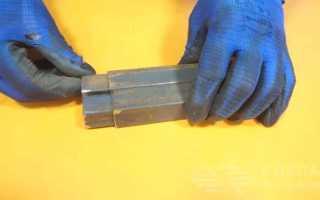 Самозажимные настольные тисы из металла своими руками