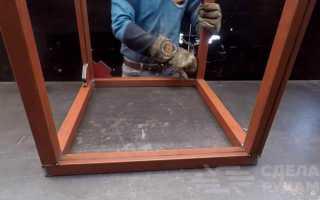 Как сделать гриль-гироскоп своими руками
