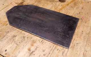 Самодельный станок из дрели для резки листового металла