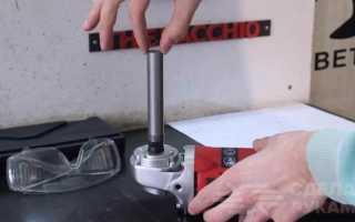 Оснастка на УШМ для обработки металла и дерева