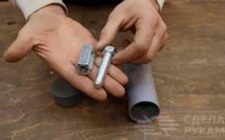 Как сделать приводной ролик на УШМ из эпоксидки
