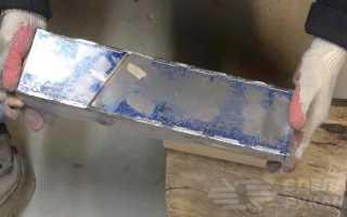Рубанок для обработки торцов и боковых поверхностей
