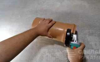 Мини пылесос из пластиковых труб и моторчика от фена