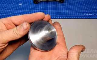 Станок для центробежного литья из 2-х двигателей от стиралки