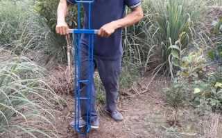 Самодельный инструмент для работы на даче и в саду