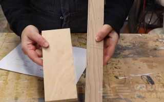 Регулируемый кондуктор для сверления отверстий под шканты