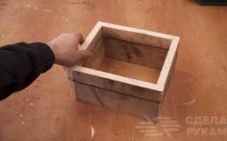 Как сделать алюминиевые ручки-барашки для болтов