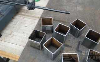 Ящик для хранения инструмента в виде контейнера