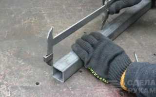 Как сделать мини трубогиб без токарных работ