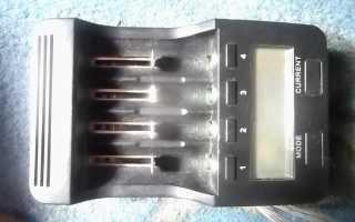 Доработка зарядного устройства — добавляем теплоотводы