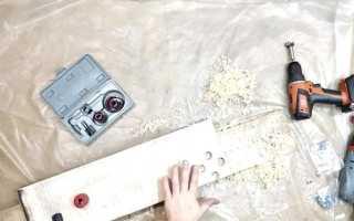 Как сделать удобную гайку-барашек из фанеры
