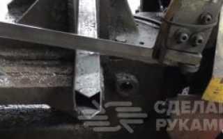 Как сделать ракетную мини-печь для дачи