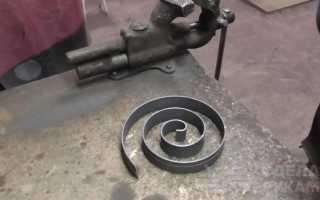 Трехступенчатый кондуктор «улитка» большого диаметра