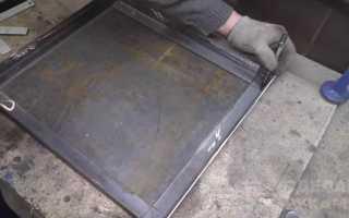 Поворотный гриндер своими руками: для гаража и мастерской