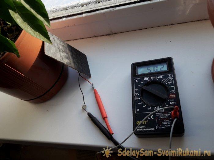 Самодельные щупы для мультиметра