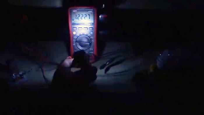 Водяная батарея на 220 В